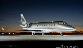 2004  Gulfstream G200 full