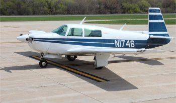 1986  Mooney M20J 201 full