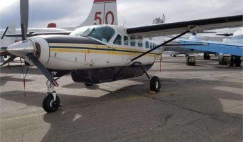 2001  Cessna Caravan full