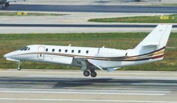 2011  Cessna Citation Sovereign full