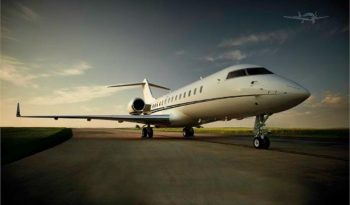 2006  Bombardier Global Express full