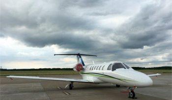 2005  Cessna Citation CJ2 full