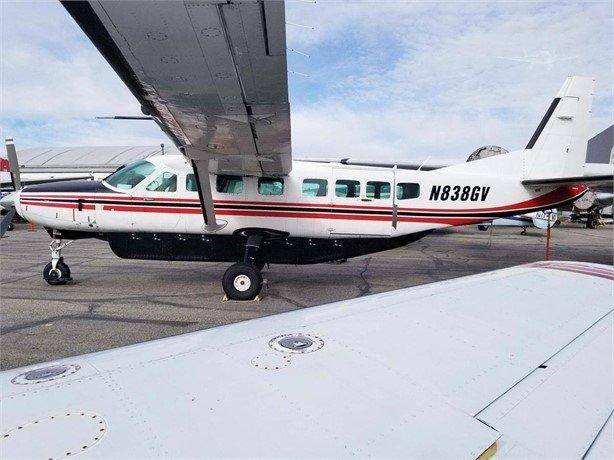2000  Cessna Caravan full
