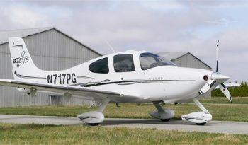 2005  Cirrus SR22 full