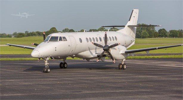 1996  BAE Jetstream 41 full