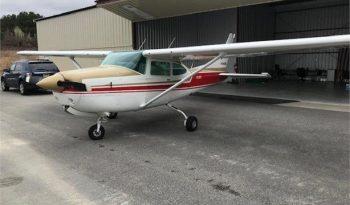 1978  Cessna 182 full