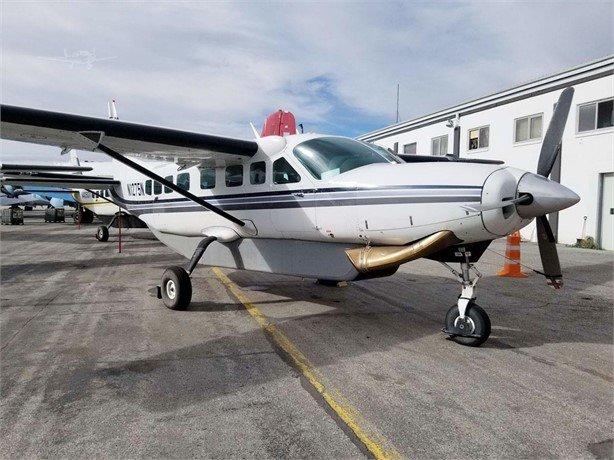 1999  Cessna Caravan full