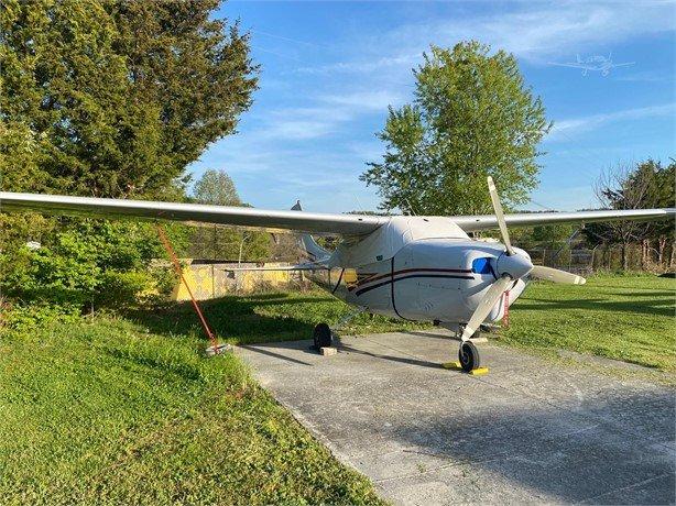 1967  Cessna 210 full