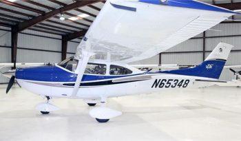 2004  Cessna 182 full