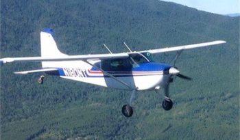 1977  Cessna 180 full