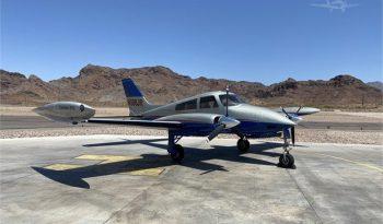 1969  Cessna 310 full