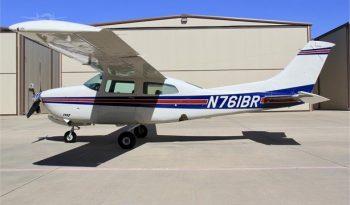 1977  Cessna 210 full