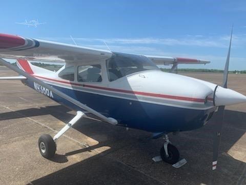 1975  Cessna 182 full
