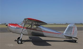 1947  Cessna 140 full