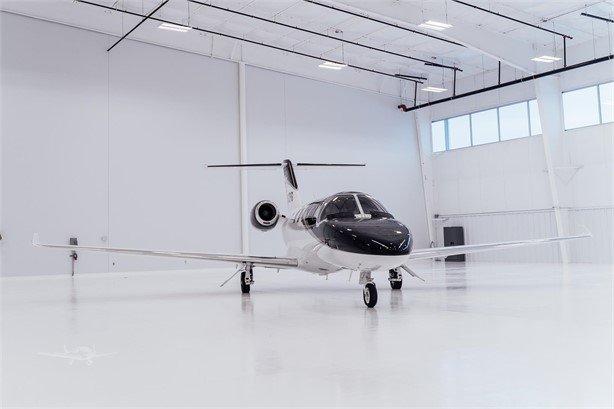 2018  Cessna Citation Mustang M2 full