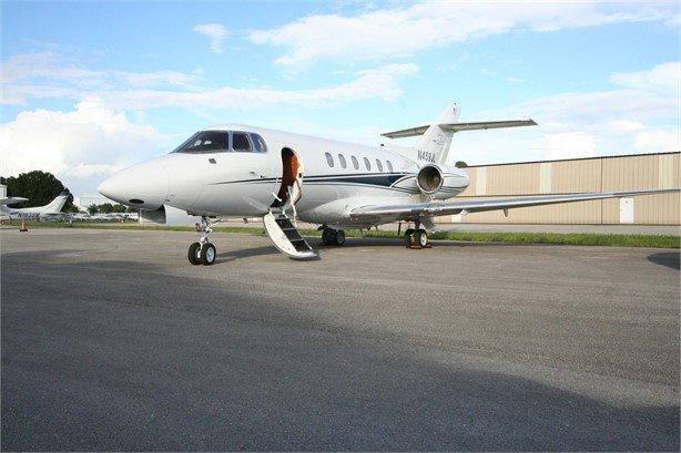 2006  Hawker 850XP full