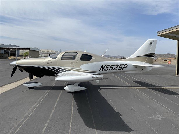 2014  Cessna Corvalis full