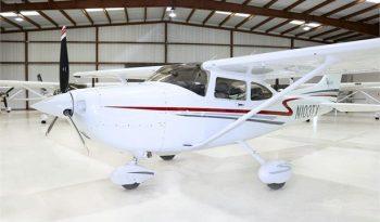 2001  Cessna 182 full