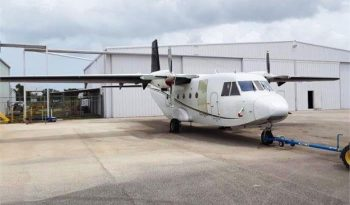 1984  Other Turboprop full