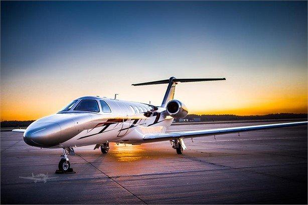 2015  Cessna Citation CJ4 full