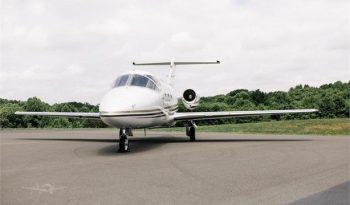 1998  Beechcraft Beechjet 400 full