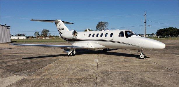 2007  Cessna Citation CJ2 full