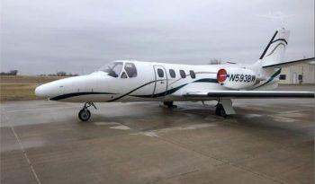 1984  Cessna Citation ISP full