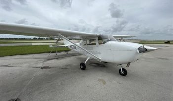 1968  Cessna 172 full