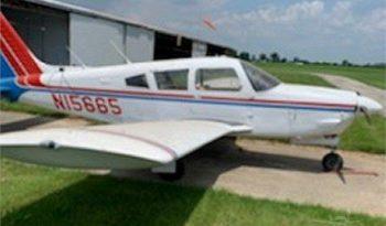 1973  Piper Cherokee Arrow full
