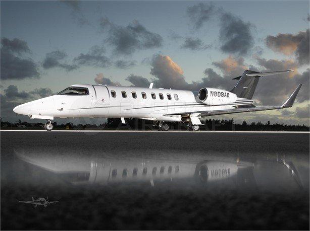 2006  Learjet Lear 45 full