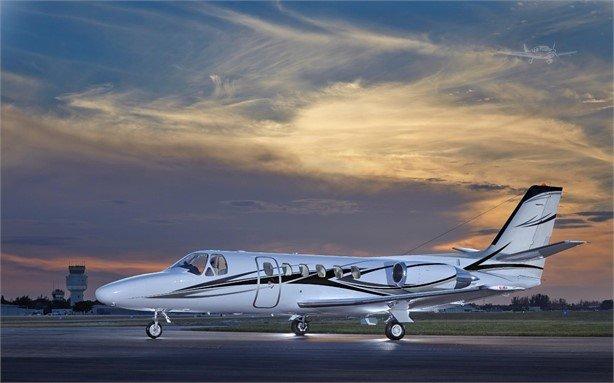 1990  Cessna Citation III full