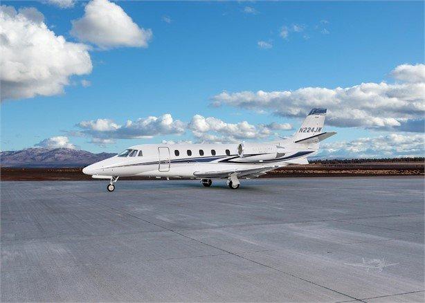 2012  Cessna Citation Excel full
