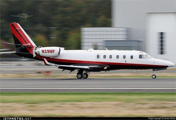 2000  Gulfstream Astra SPX full