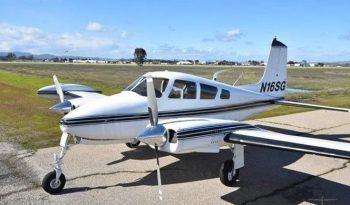 1957  Cessna 310 full