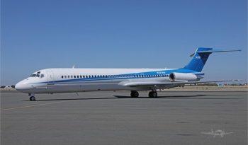 1989  McDonnell Douglas MD-80 full