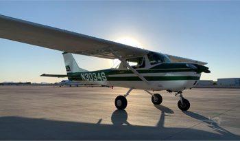 1967  Cessna 150 full
