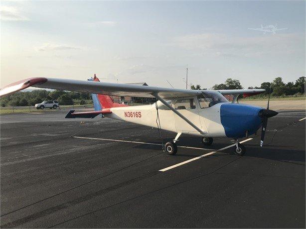1964  Cessna 172 full