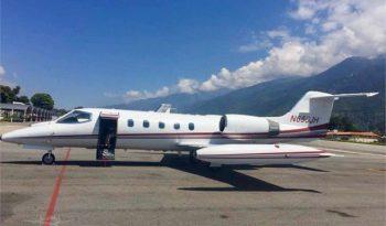 1990  Learjet Lear 35 full