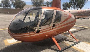 2002  Robinson R44 full