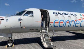 2002  Embraer E145 full