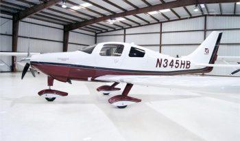 2008  Cessna Columbia 300 full