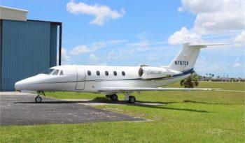 1994  Cessna Citation VII full