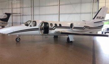 1974  Cessna Citation 500 full