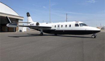 1981  Westwind Jet full