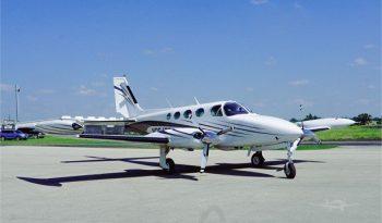 1982  Cessna Columbia 300 full