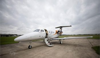2012  Embraer Jet full