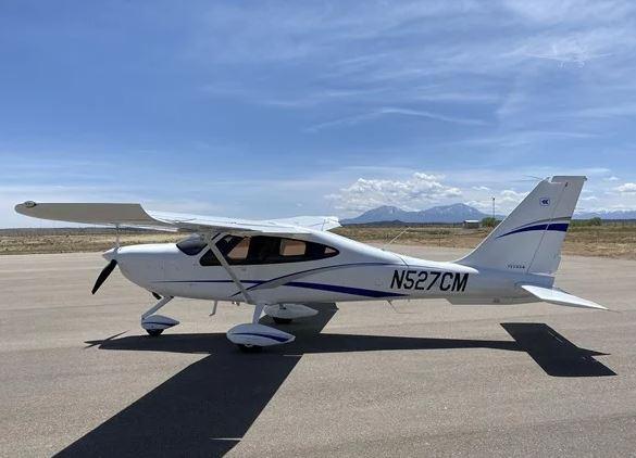 2021  Tecnam Single Engine full