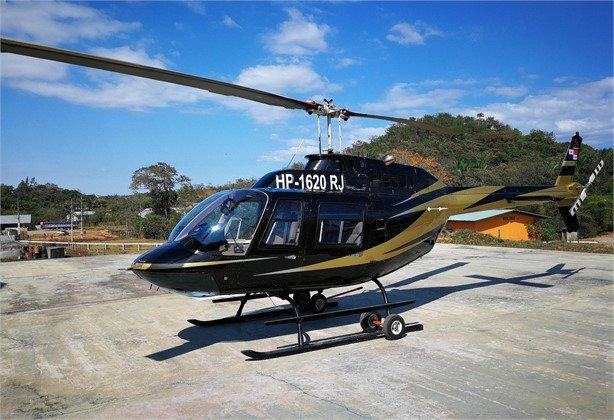 2006  Bell 206B III full