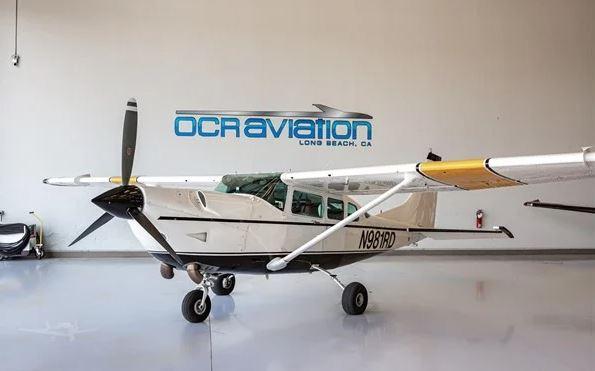 1980  Cessna Turboprop full