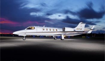 1997  Learjet 31A full